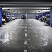Accessible Parking for Apartments-A Big Difference with FHA